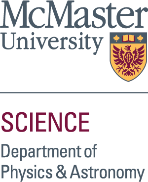 department of physics & astronomy Logo
