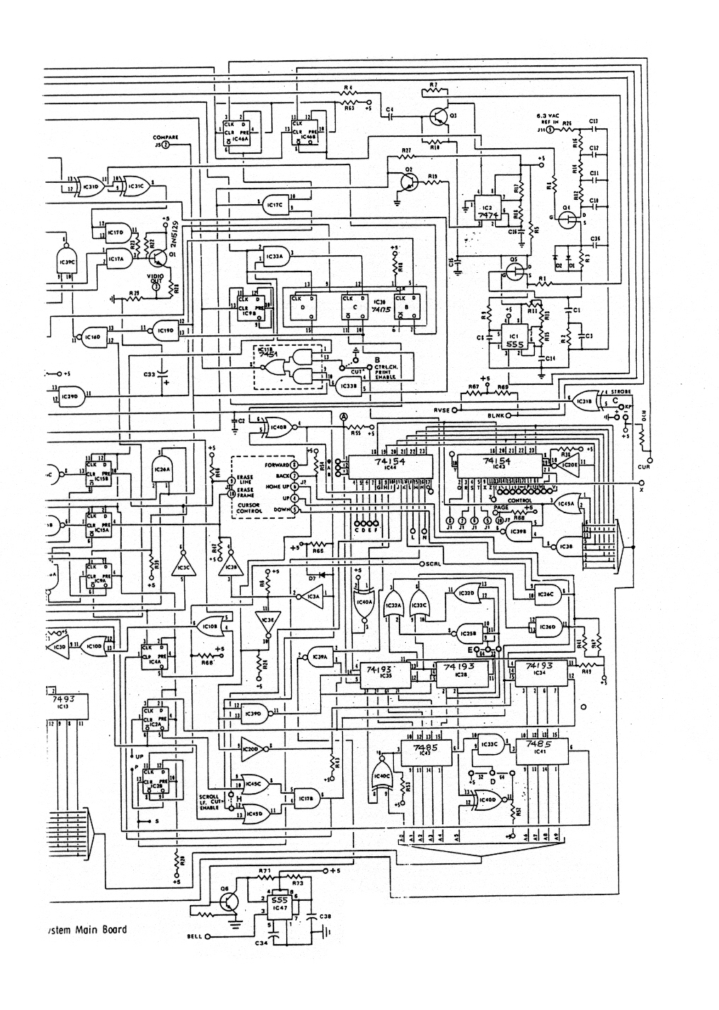 schema2 international 4700 wiring diagram dolgular com International Truck Electrical Diagrams at soozxer.org